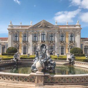 Lisbon Hidden Gem - Palacio de Queluz