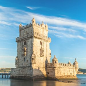 3 Days in Lisbon - Torre de Belem