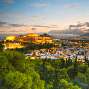 25 Top Things to do in Athens