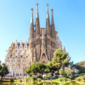 36 Hours In Barcelona: Travel Guide In Gaudi's Playground