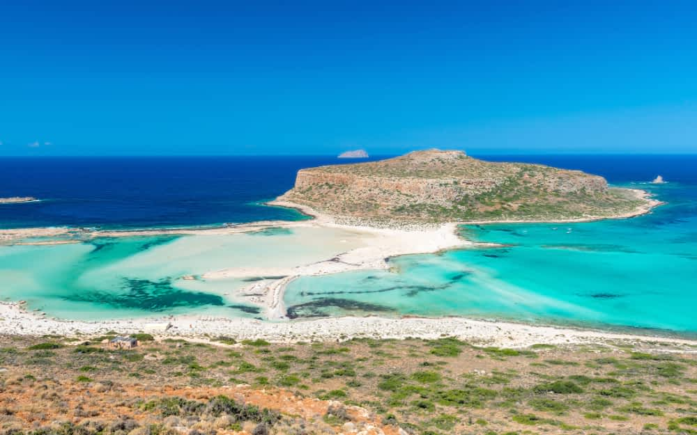 Best Beaches in Crete, Balos, Crete
