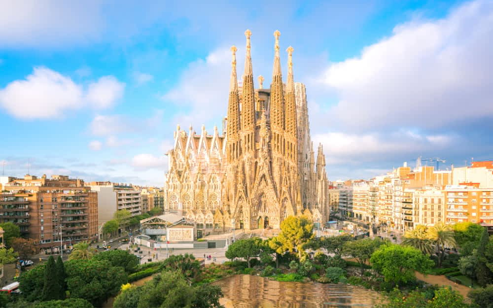 36 Hours in Barcelona Travel Guide