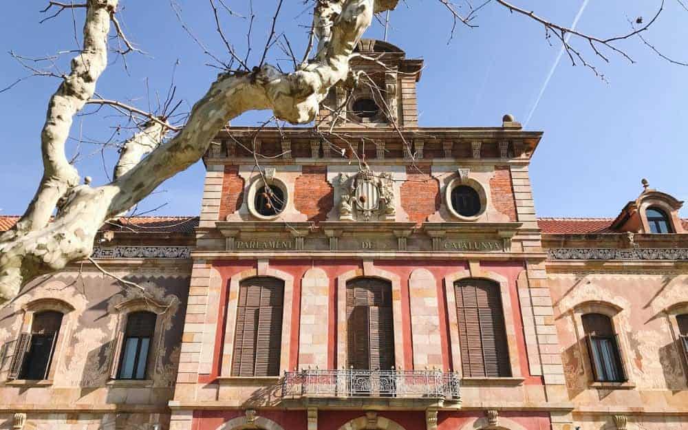 Warmest Place in Spain in Winter - Barcelona Winter