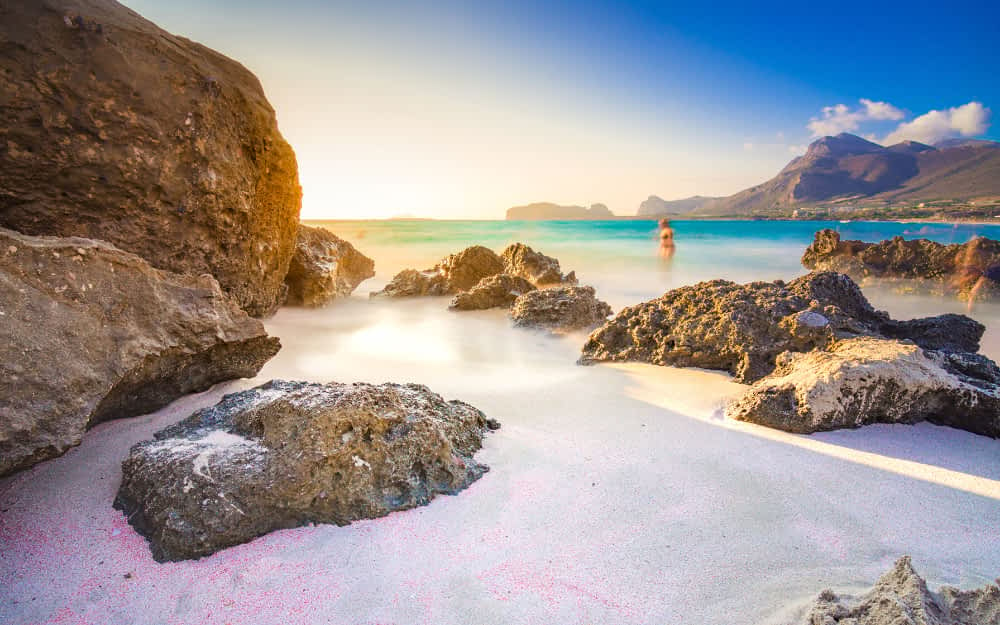 Best Beaches in Crete, Greece