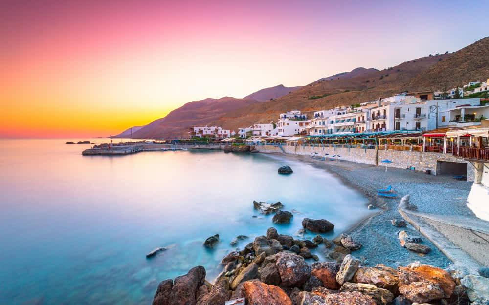 Crete Honeymoon