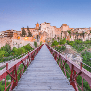 Guide to Cuenca, Spain | First Time Visitor Must-Knows
