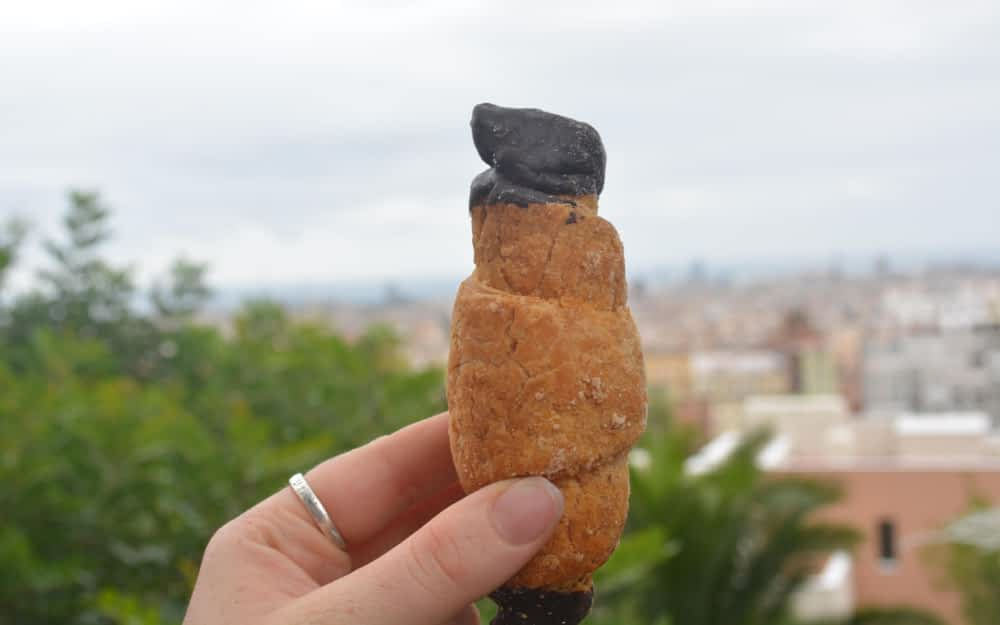 Gluten free - Barcelona