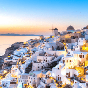 Greece Honeymoon Travel Guide | 8 Fairy-tale Destinations