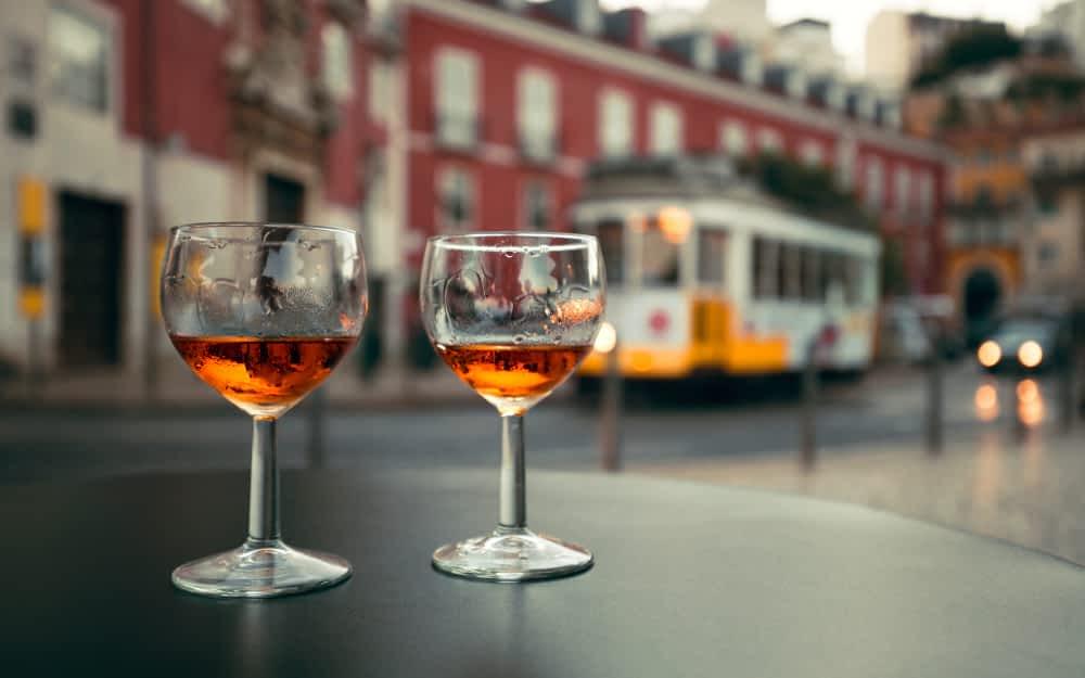 Lisbon Wines