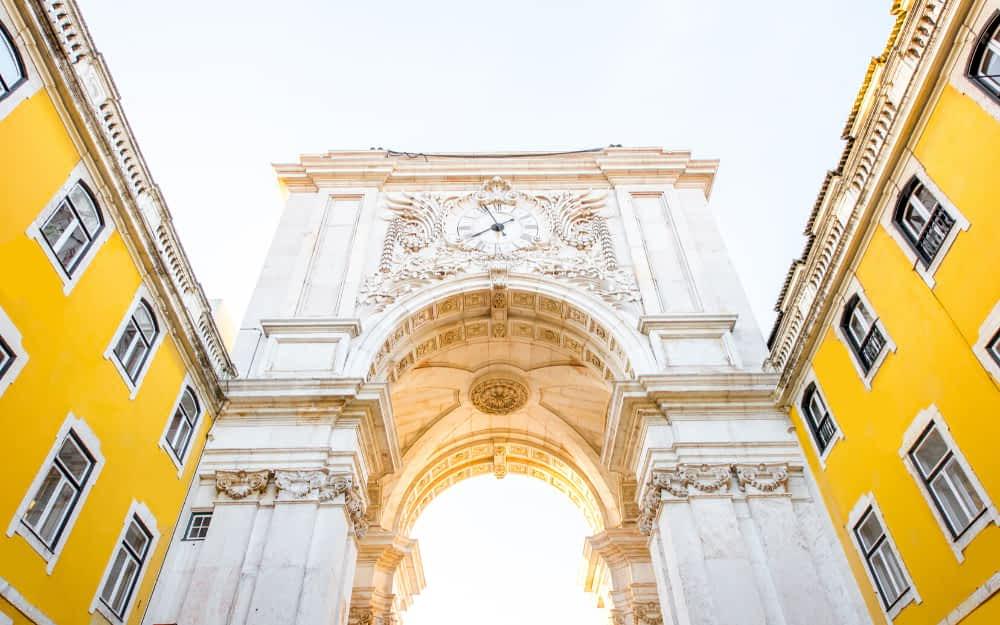 Portugal Landmarks