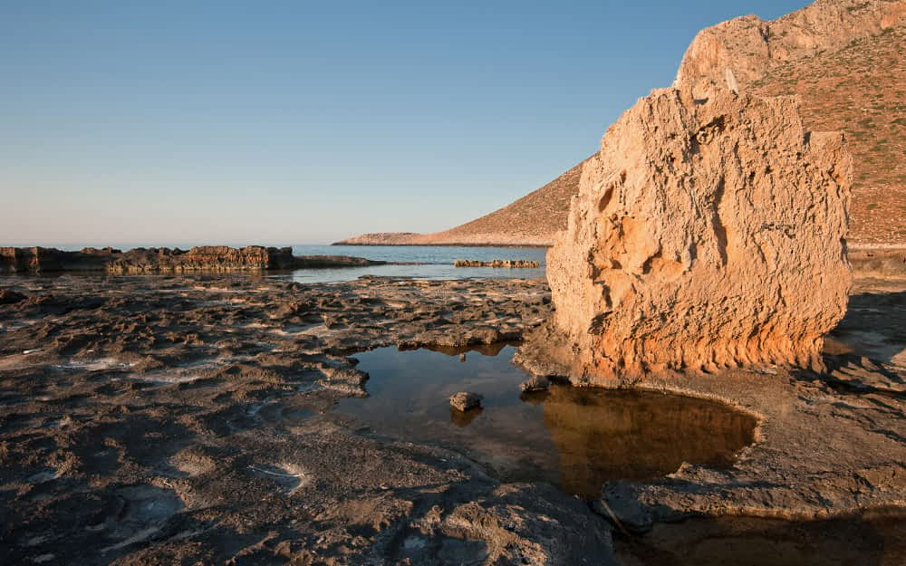 Stavros Crete