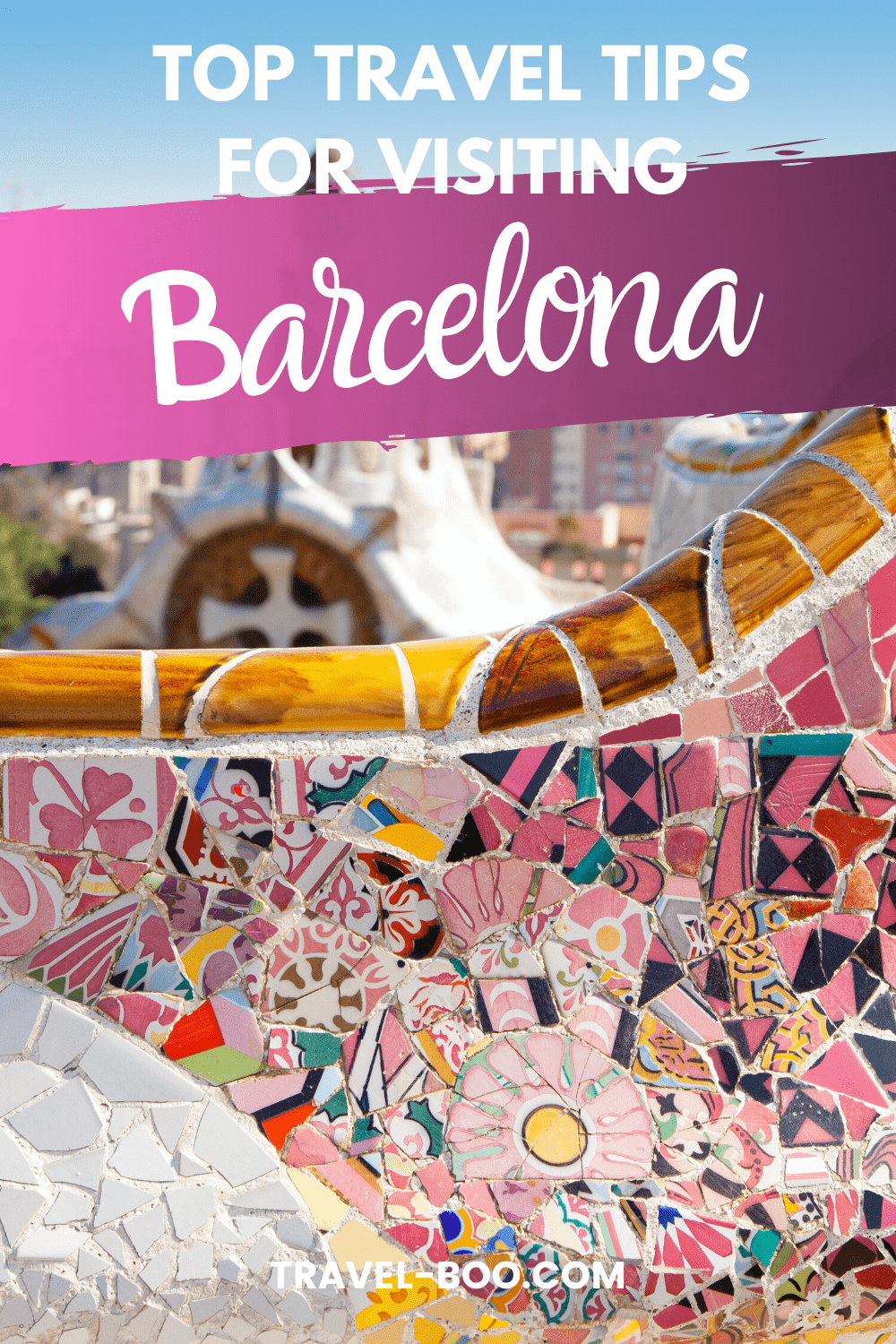 Top Travel Tips for visiting Barcelona for the first time! Barcelona Spain Travel | Barcelona Travel Tips | Barcelona Travel | Barcelona Travel Guide | Barcelona Travel things to do | Spain Travel | Spain Travel Guides | Spain Travel Tips! #barcelonatravel #barcelona #spain #spaintravel