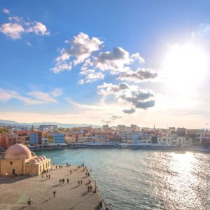 Top things to do in Chania