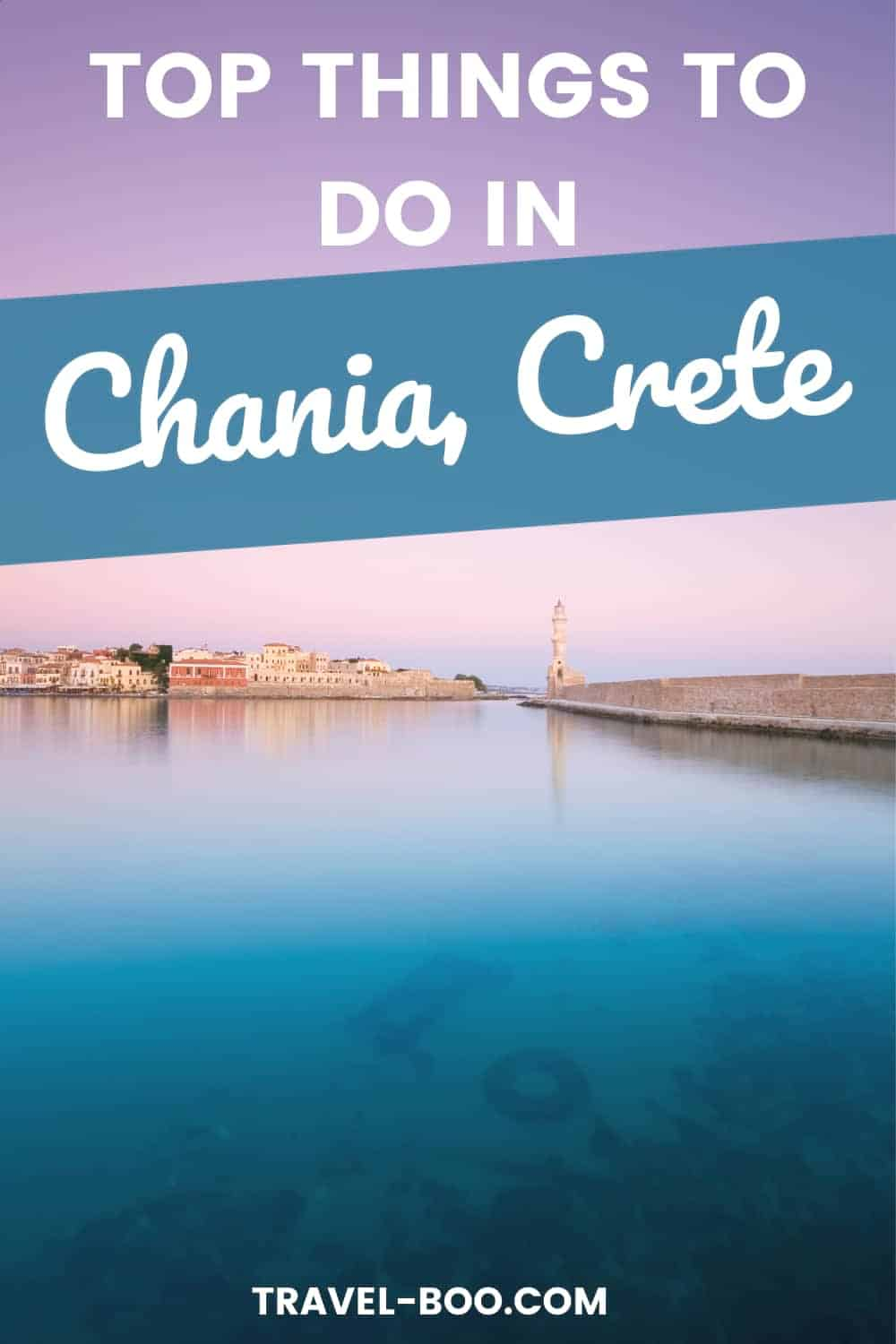 Visiting Chania Crete? Then don't miss these 14 top things to do in Chania! Greece Travel Islands, Greece Travel, Greece Travel Guide, Greece Vacation, Greece Travel Tips, Crete Greece, Chania Crete Greece, Chania, Chania Things to do. #chaniagreece #greecetravelislands #greecetravel