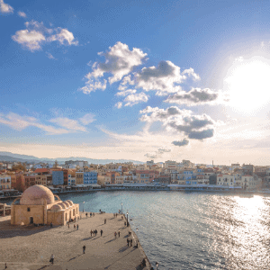 14 Incredible Things to Do in Chania, Crete
