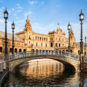 10 Top Things to do in Seville, Spain