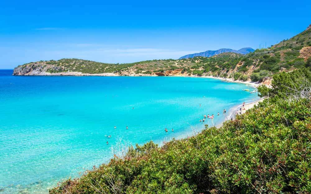 Voulisma Crete