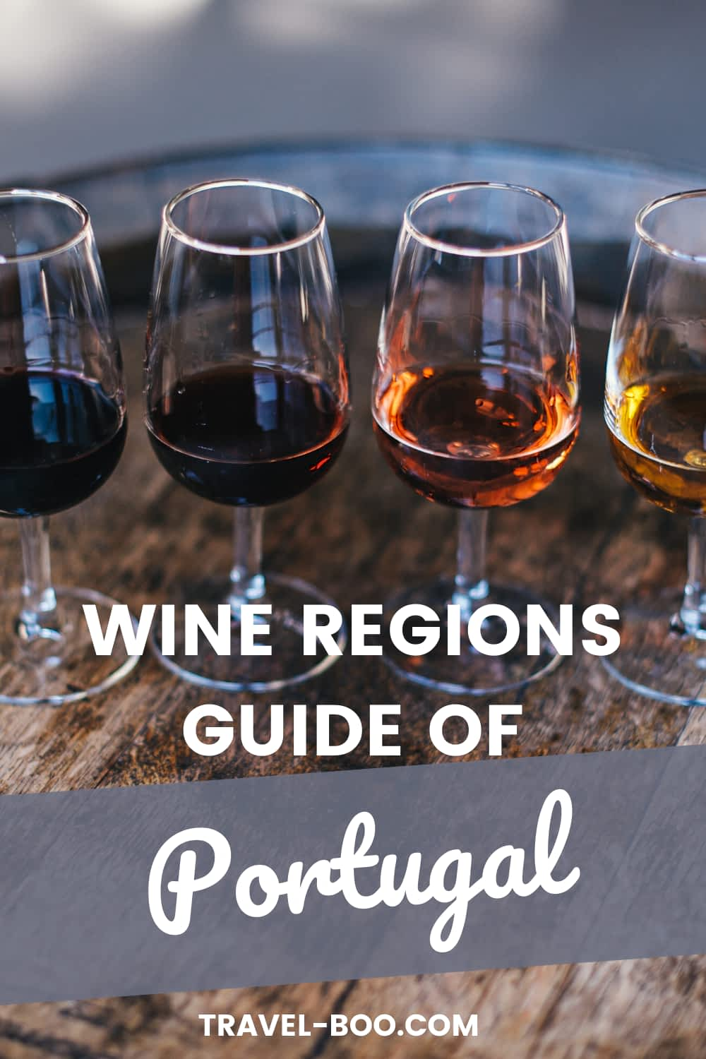 Visiting Portugal? Read our guide on the best wine regions of Portugal! Portugal Travel, Portugal Travel Guides, Portugal Travel Things to do, Portugal Travel Tips, Lisbon Travel, Porto Travel, Madeira Travel, Douro Valley Portugal. #portugaltravel #portotravel #portugaltravelguides #lisbontravel