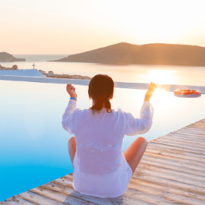 Yoga Retreat Greece | Ultimate Guide for Your Next Escape