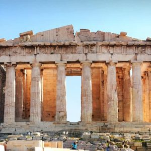 Acropolis Facts, Athens
