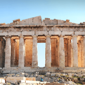 9 Acropolis Facts For Holiday-Makers in Athens