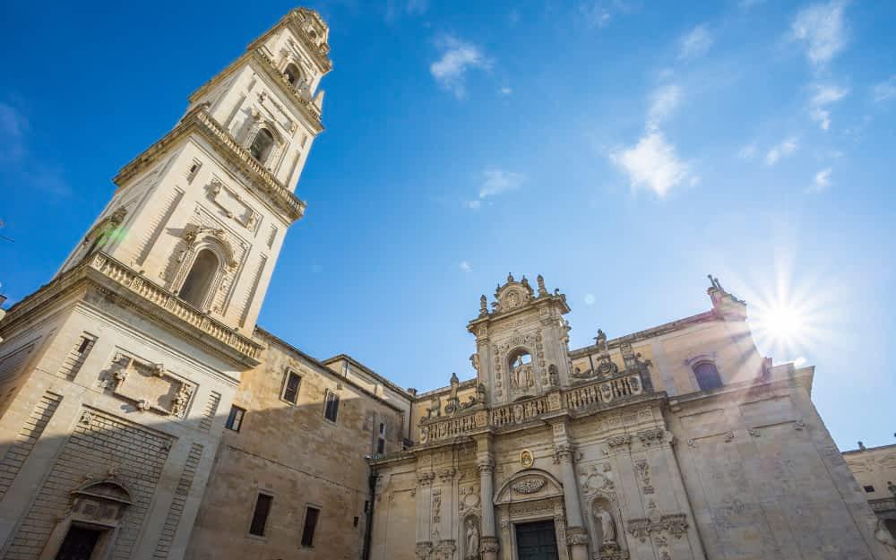 Lecce Cathedral - Lecce Travel Guide