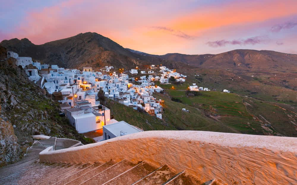 Things to do in Serifos Greece