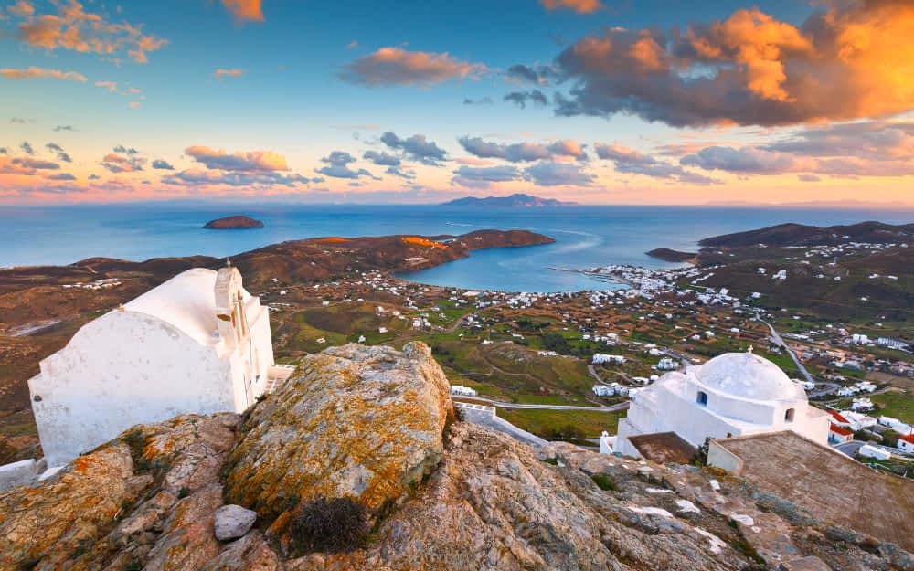 Serifos Island Greece - Travel Guide