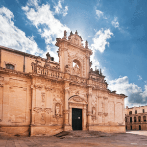 The Ultimate Lecce Travel Guide, Italy