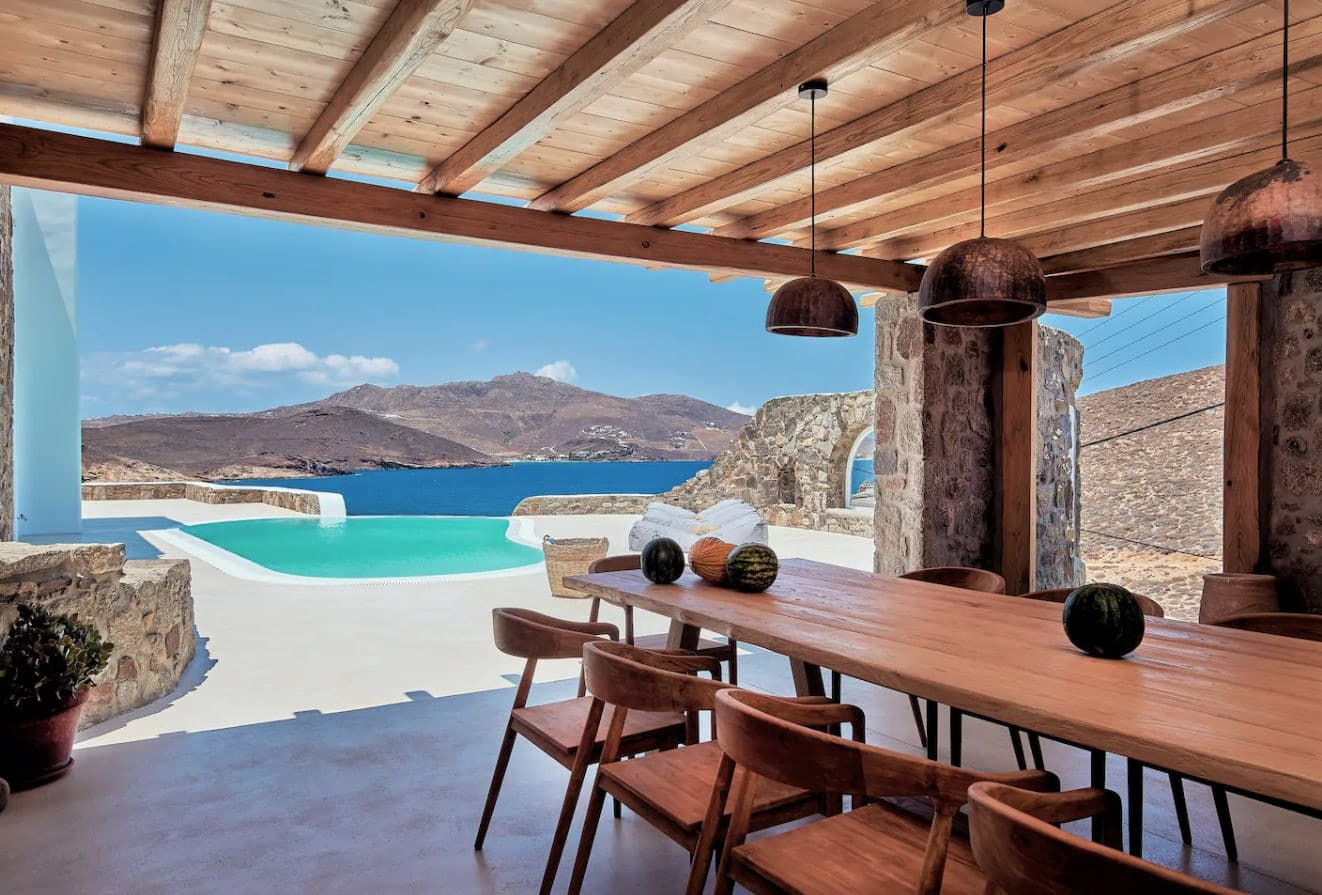 1. Dream Villa With Infinity Pool, 30 Steps From The Beach