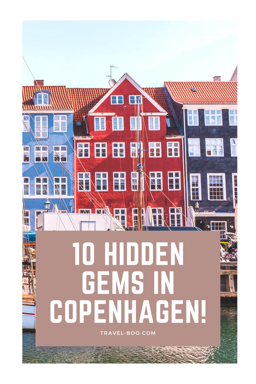 10 Best Hidden Gems in Copenhagen! Copenhagen Travel Guide, Copenhagen Travel, Copenhagen Itinerary, Copenhagen Travel Tips, Denmark Travel, Denmark Travel Guide, Hidden Gems Copenhagen. #copenhagentravel #denmarktravel #copenhagenitinerary