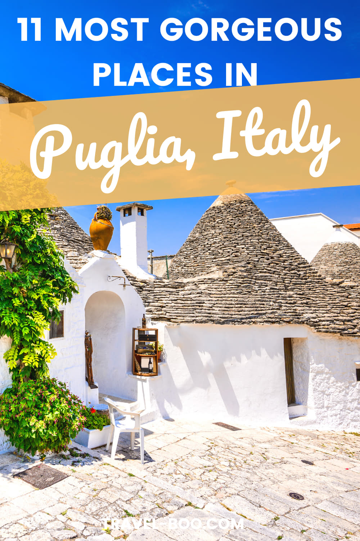 11 Best Places to visit in Puglia, Ittaly. Puglia Italy, Puglia Travel Guide, Puglia Travel, Puglia Italy Itinerary, Italy Travel Itinerary. #puglia #italytravel #pugliatravelguide
