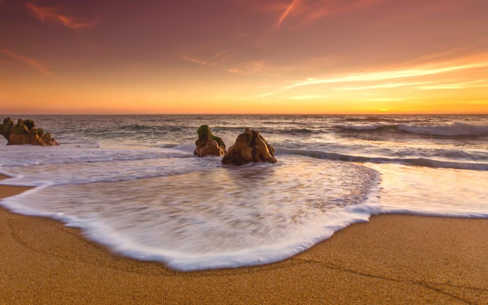 11. Praia do Meco