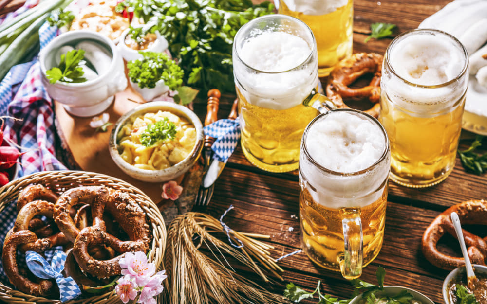 12 Most Popular German Drinks & Beverages You Must Try In Germany