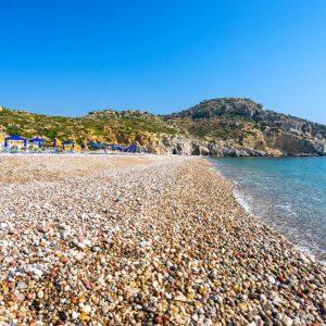 14 Best Beaches in Rhodes, Greece - Beautiful Rhodes Beaches Worth Exploring