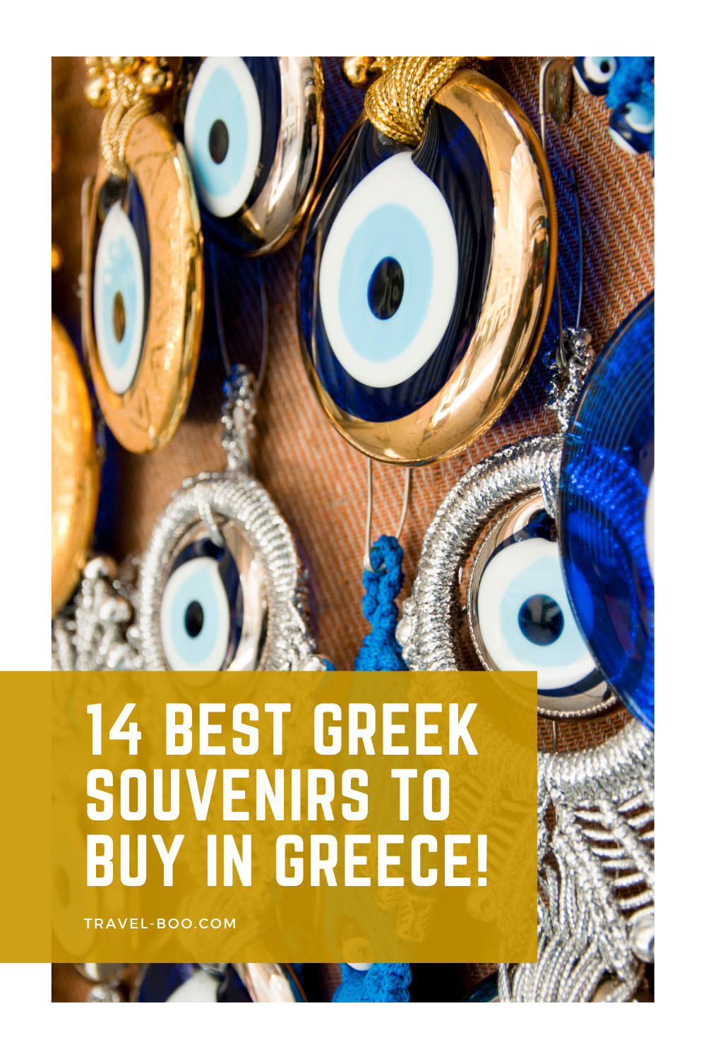 14 Best Souvenirs from Greece - Buy beautiful Greece Souvenirs! Greece Travel, Greece Travel Tips, Greece Travel Itinerary, What to buy in Greece, Greece Souvenirs.