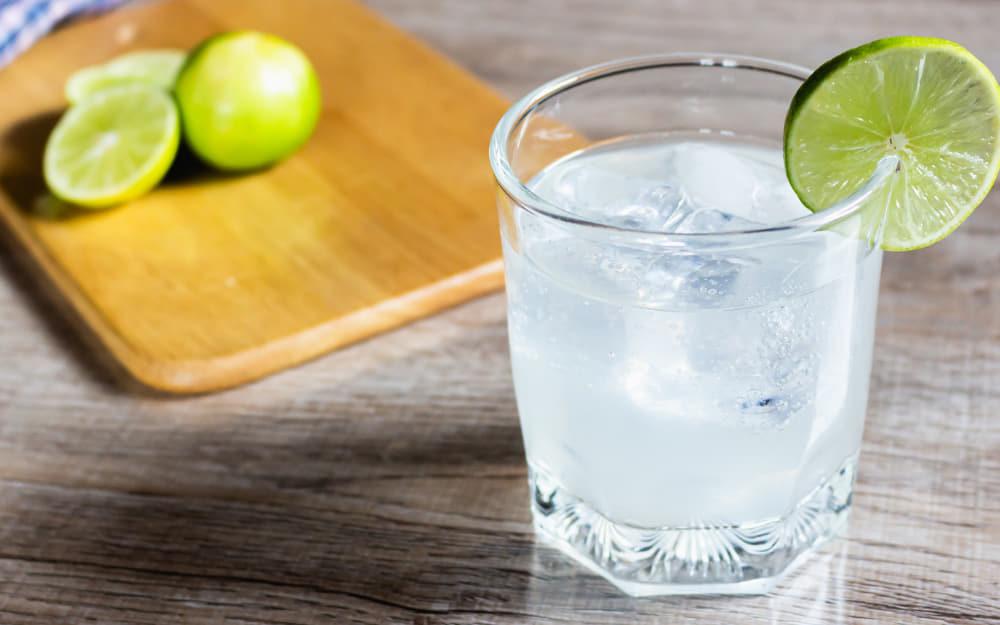 15. Gini Lemon