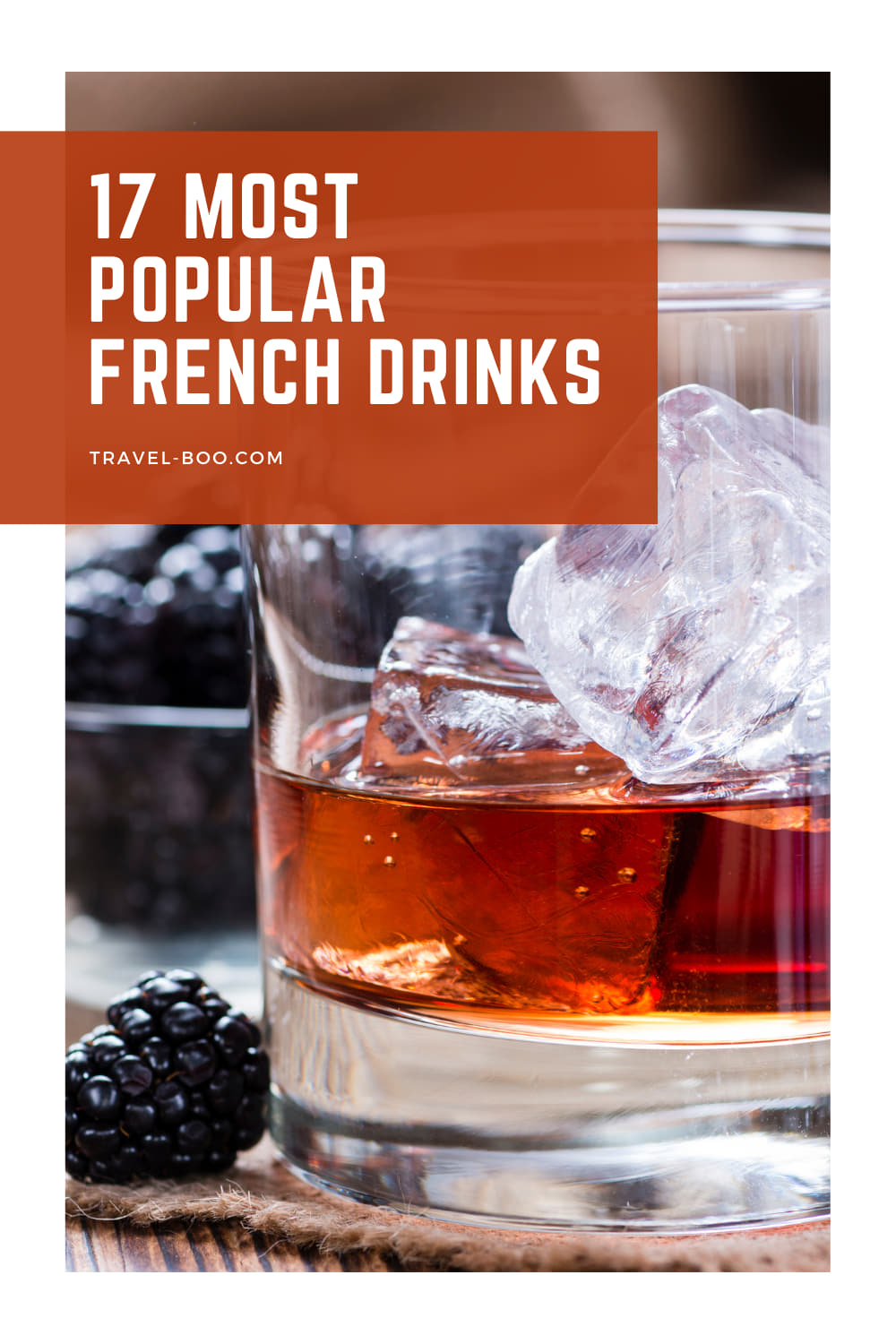 17 Most Popular French Drinks to try out when Visiting France! France Travel, French Drinks, Drinks from France, France Travel Tips, France Travel Itinerary, France Drinks.
