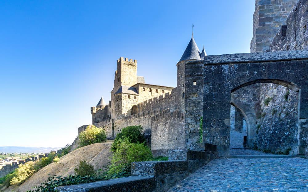 18. Cité de Carcassonne