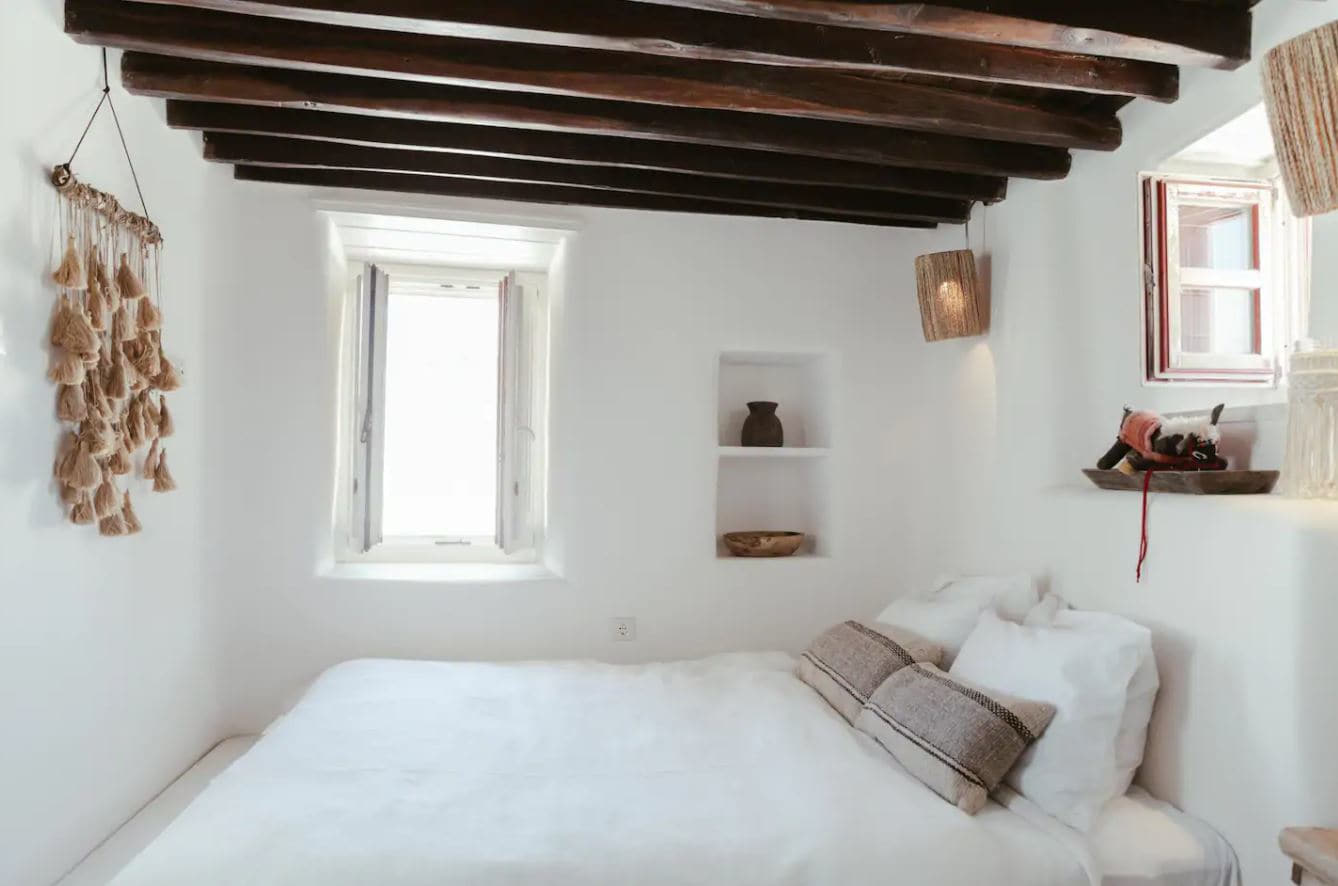 24. Town Centre Apartment With Charming Traditional Touches