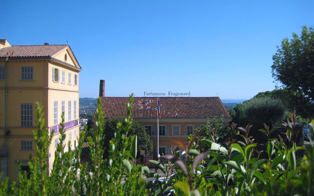 25. Perfumeries in Grasse