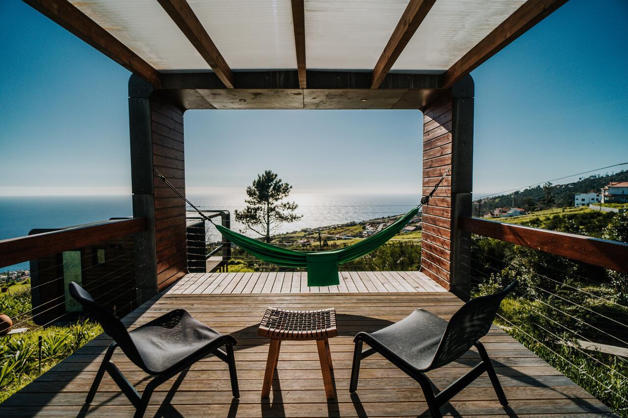 5. Calheta Glamping Pods in Madeira