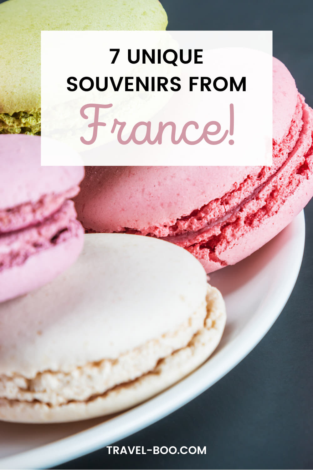 7 Best Souvenirs from France, Wha to Buy on a Trip to France! France Travel, French Souvenirs, Paris Souvenirs, Paris Travel, Paris Travel Guide, France Travel Guide.