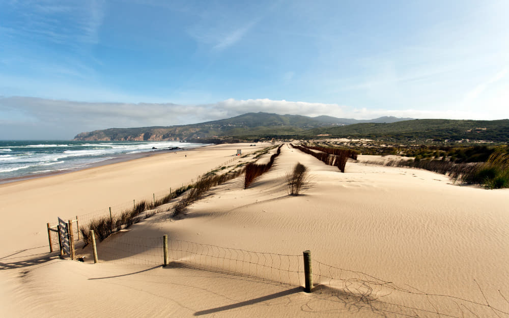 8. Praia do Guincho - Beaches near Sintra