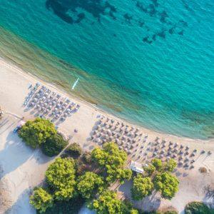 9 Amazing Thessaloniki Beaches - Exploring These Beautiful Beaches in Thessaloniki, Greece!