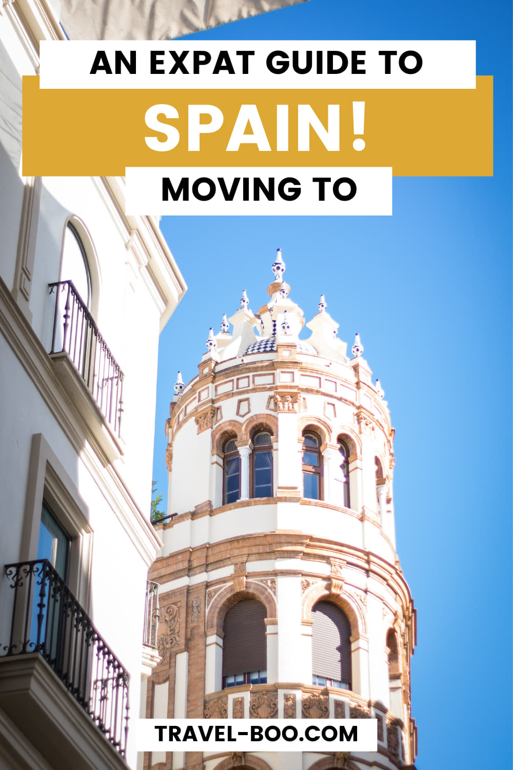 Moving to Spain - A Complete Expat Guide to Living in Spain! Living in Spain, Spain Expat, Expats in Spain, Spain Travel Guide, Spain Travel, Moving to Spain!