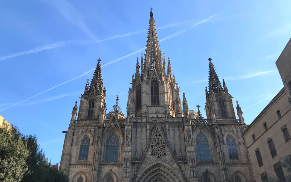 Barcelona Cathedral - © Photo by Travel-Boo