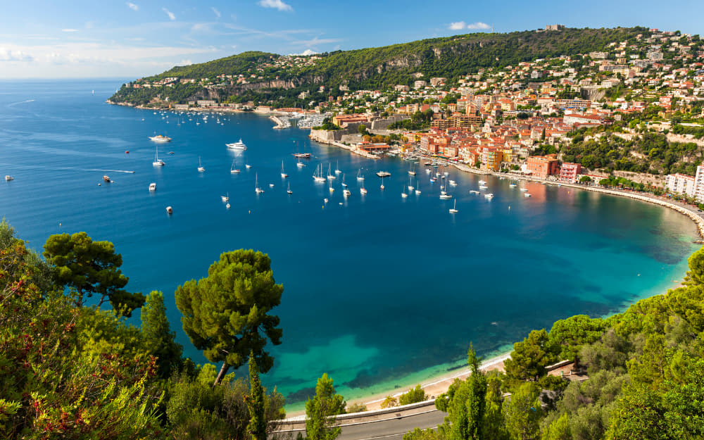 Best Beaches South of France 7 Amazing French Riviera Beaches in the South of France to Visit!