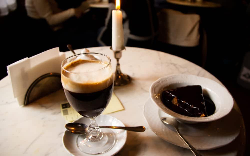 Bicerin - Non-Alcoholic Italian Drinks