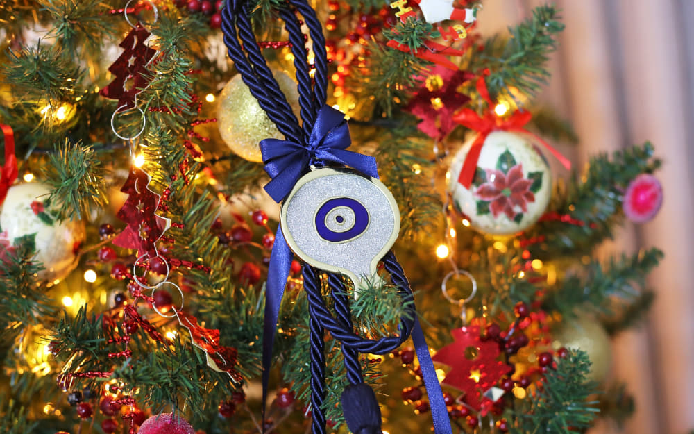 Christmas in Greece - Greek Traditions, Decorations, & Reasons to Experience a Greek Christmas